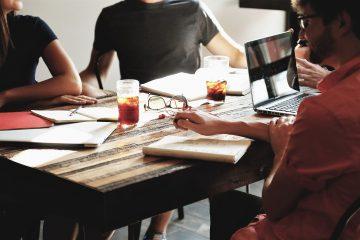 Architekten finden - Checklisten und Interview