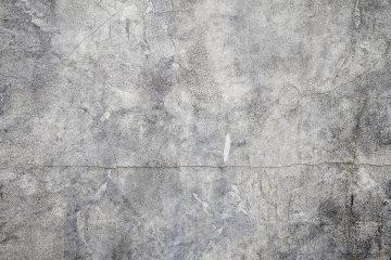 Risse in Bodenplatte und Beton