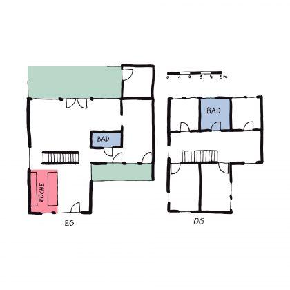 Einfamilienhaus Grundriss Inspiration Rotterdam