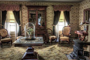 Wohnzimmer Planen und Gestalten