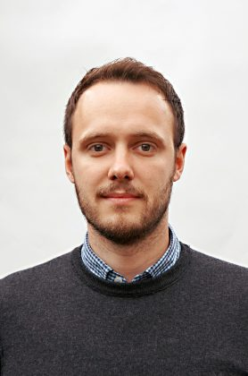 Maximilian Breidenbach - Lehmbaustoffe