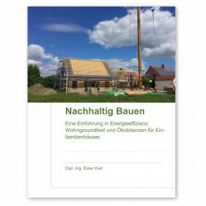 Buch nachhaltig Bauen